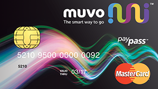 Muvo Cards now available